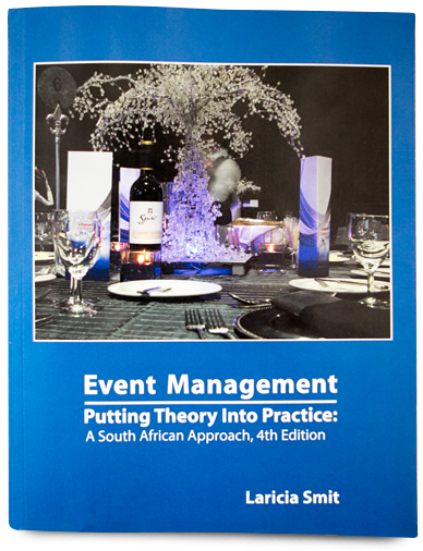 Event Management by Laricia Smit